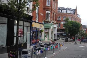 Hartleys Cafe Goosegate