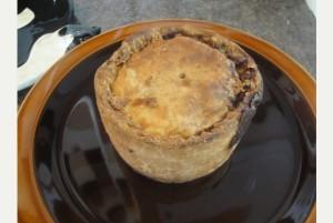 Hartland Pork Pie